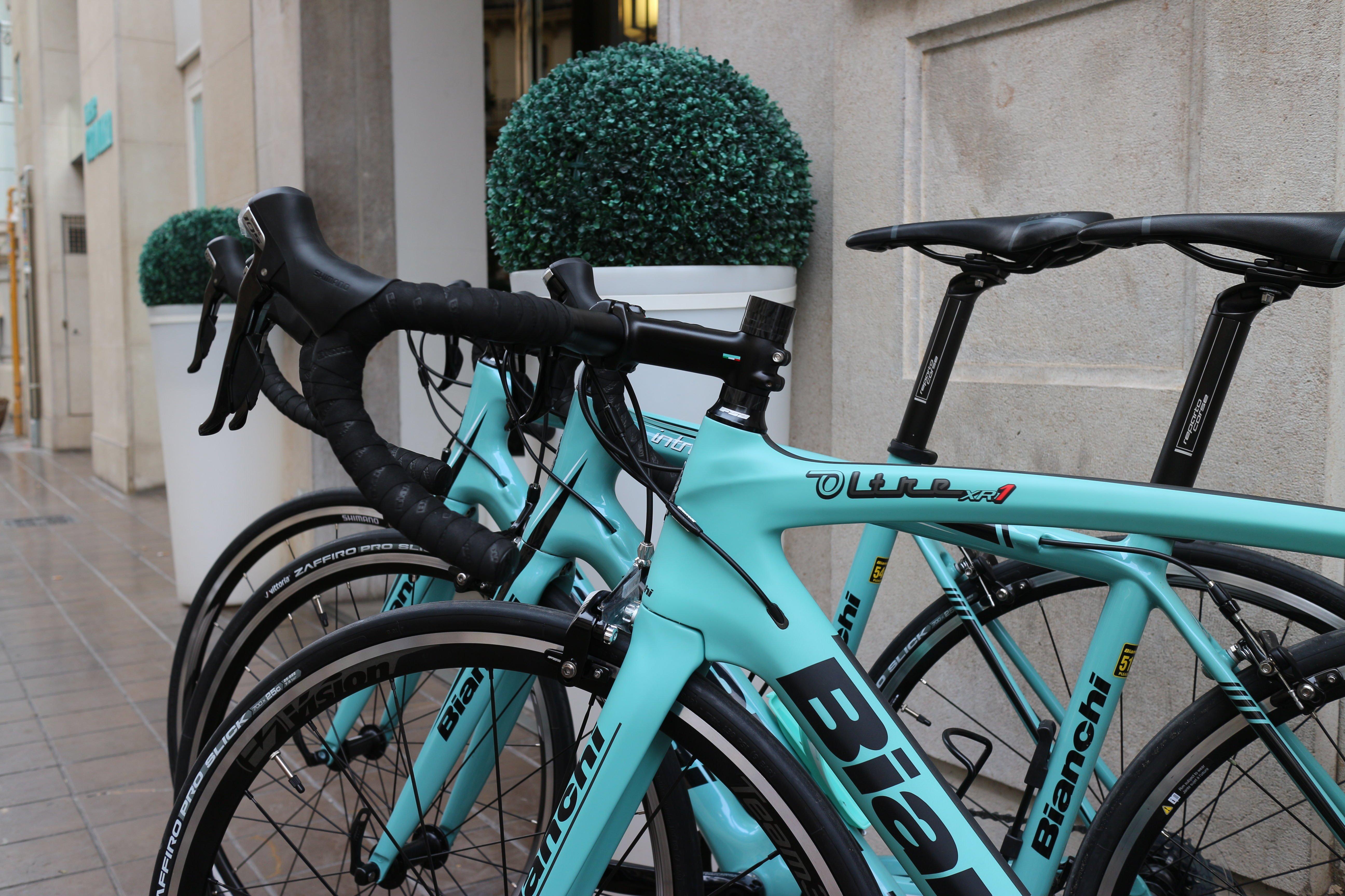 alquiler bicicletas carretera startbikevalencia